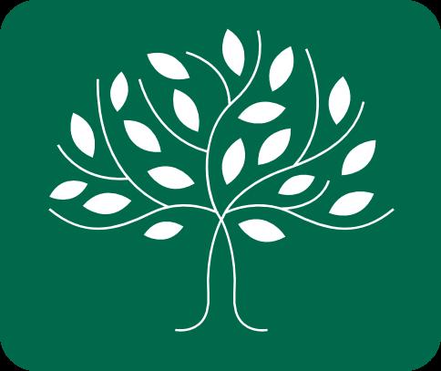 Přírodní terapie logo